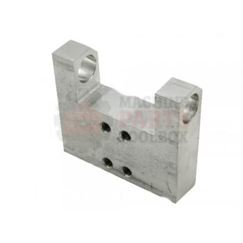 Lantech - Block Suction Frame Hinge Aluminum - 000247B