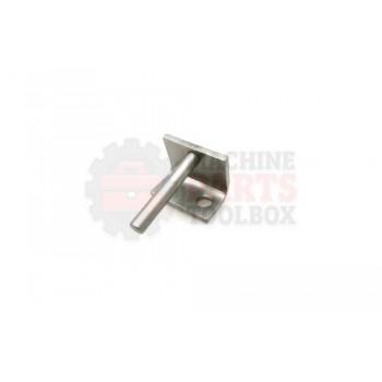 Lantech - Mount Fab Spring Holder Blank Magazine Slide Unit - 000259C