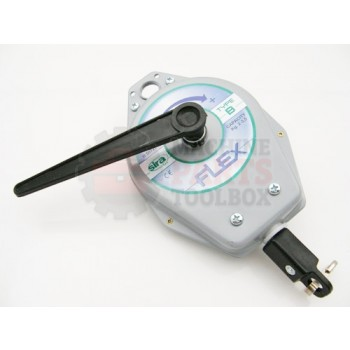 Lantech - Reel Balancer Type 1 Pull Force 2-3.5KG With Nylon CORD - 000265A