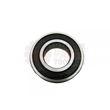 Lantech - Bearing Radial Ball 20MM ID X 42MM OD X 12MM - 000288A