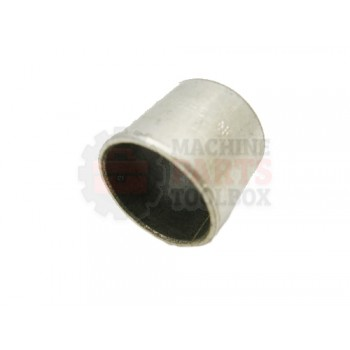 Lantech - Bushing Straight 20MM ID X 23MM OD X 20MM Long Permaglide P10 With Steel Backing - 000487A