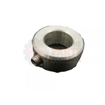 Lantech - Collar Set 16MM Bore 29MM od 12MM Wide M6 Set - 000549A