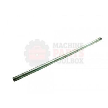 Lantech - Fastener Bolt M5X0.8 X 25MM Socket Head Cap - 001811A