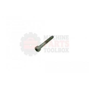 Lantech - Screw HEX Socket Head Cap M6X40 - 001826A