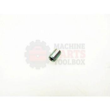 Lantech - Fastener Setscrew Cup Point Socket 18-8 - 001999A