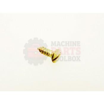 Lantech - Fastener Screw Machine ST 2.9MM X 9.5MM (DIN 7973B) - 002868A