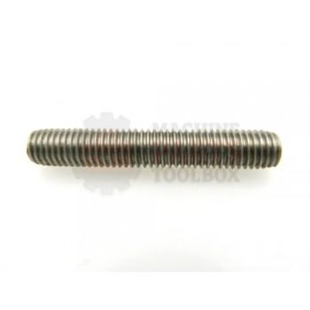 Lantech - Rod Allthread M8X1.25 X 50MM Stainless Steel (DIN976A) - 003633A