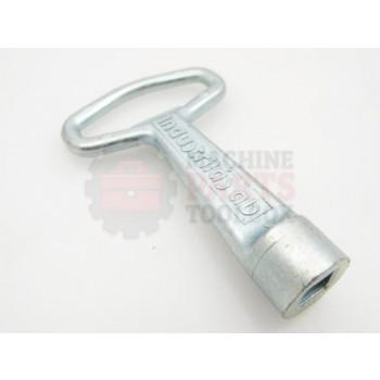 Lantech - Key 62415 291 102 - 004272A