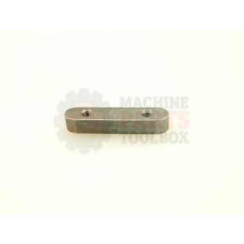 Lantech - Key 8MM X 7MM X 40MM With M4 Holes - 007833A