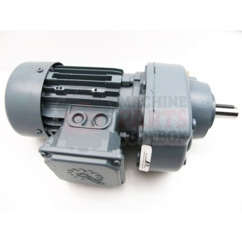 Lantech - Motor  - 012372A