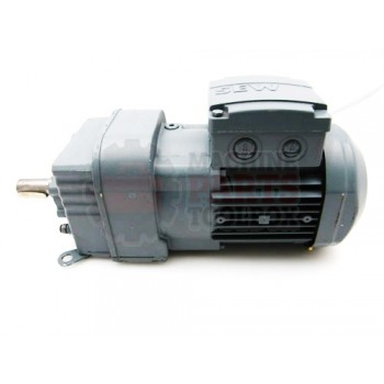 Lantech - Geared Motor - 021660A
