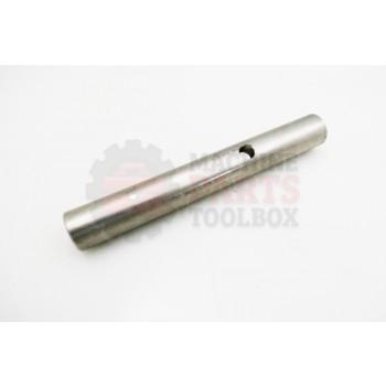 Lantech - Shaft Driven Roller Blank Transport Stainless Steel - 023430A