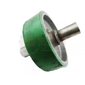Lantech - Drive Wheel Fab - # 20377401
