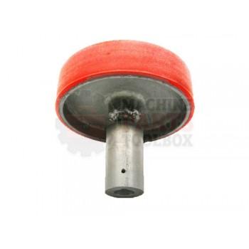 Lantech - Drive Wheel - # 20381701