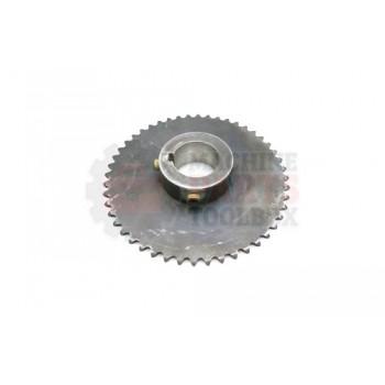 Lantech - Sprocket 35B48 1 3/8B W/KY2SS - 20963702