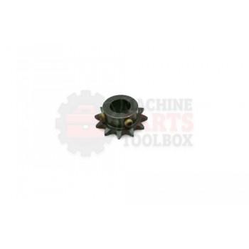 Lantech - Sprocket 50B12 1B W/KY2SS - 21103202