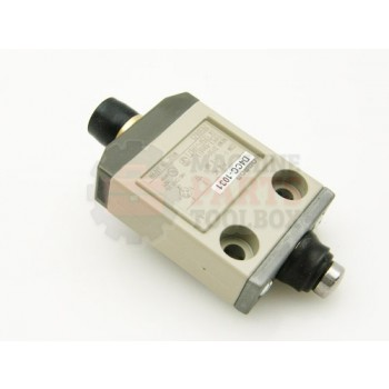 Lantech - Switch Limit Sealed Plunger 1NO/1NC Connector Receptacle - 30000429