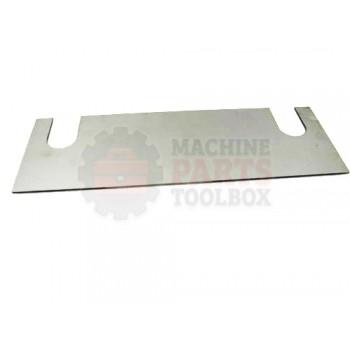 Lantech - Plate Floorstand SHIM - 30001172