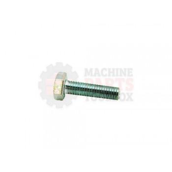 Lantech - Fastener Bolt M12X1.75 X 40MM Fully Threaded - 30002255
