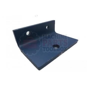 Lantech - Angle Formed Idler Roller Pivot - 30002638