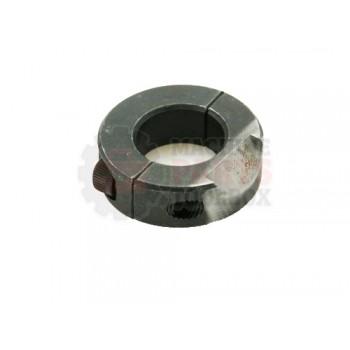 Lantech - Collar PInch 7/8 Bore Halo-Krome - 30002663