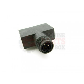 Lantech - Switch Reed 4.5-24VDC/ 110-120VAC Micro Qd !! Warning: Do Not Use This With 120 VAC And Allen-Bradley Slc Plc S !! (DC Ok) - 30004255