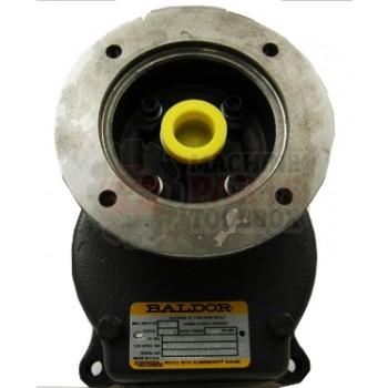 Lantech - Reducer FX1-04-80C-56CZ Parallel Shaft - 30006654