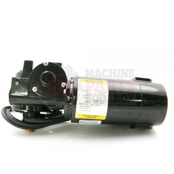 Lantech - Gearmotor 1/6 HP 90VDC 175 H 20 RPM - 30006806