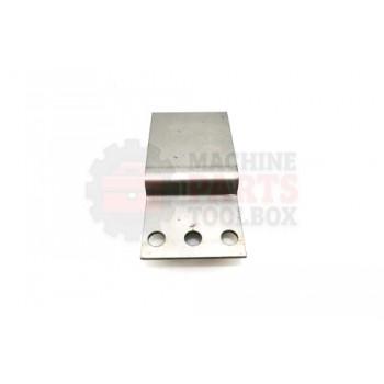 Lantech - Plate Formed Base ASM Home Actuator Flag - 30008359