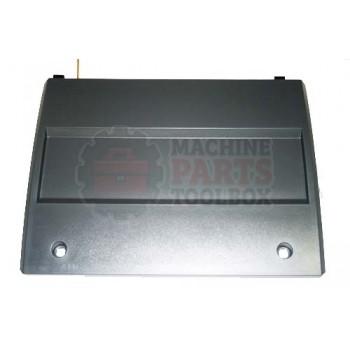 Lantech - Door Q Mast Panel - 30008447
