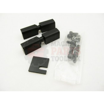Lantech - Kit Door Hinge Retro - 30009624