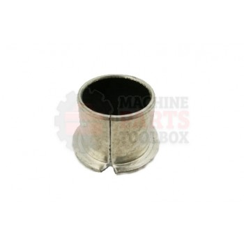 Lantech - Bushing Flange 3/4 IN ID X 7/8 IN OD X 3/4 IN LG X 1 1/8 Flange OD X 1/16 Flange Thickness Steel - 30009681