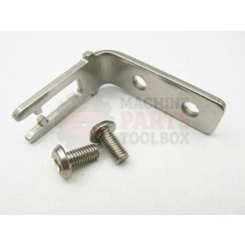 Lantech - Key 1/8 IN X 1 7/8 IN X 1 21/32 IN Steel Switch - 30009807