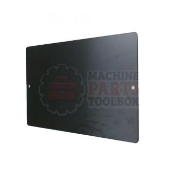 Lantech - Plate Label Fence - 30011331