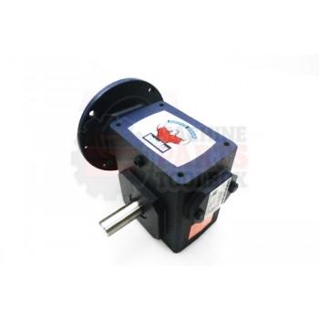 Lantech - Reducer BMQ 220-15-3-56C - 30011578