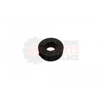 Lantech - Collar Shaft 17MM Single Split 35-36MM OD X 1/2IN - 30011580
