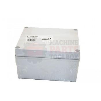 Lantech - Enclosure Plastic 5 X 6 X 4 - 30012885