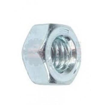 Lantech - FASTENER NUT HEX M16 X 2.0MM GRADE 10.9 ZINC PLATED - 30149075