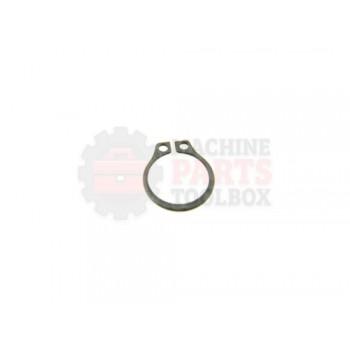 Lantech - Snap Ring - # 30029759