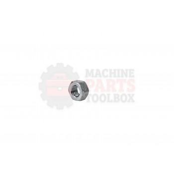 Lantech - Fastener Nut M2 Hex - 31046247