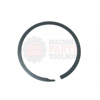 Lantech - Ring Retaining For 2-1/2 IN Shaft/Tube - 30132956