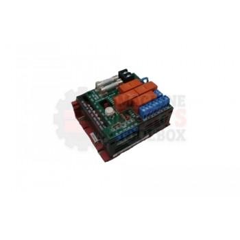 Lantech - Drive DC Speed Controller Regen 90VDC 1HP 180VDC 2HP W/Heat Sink - 30134995