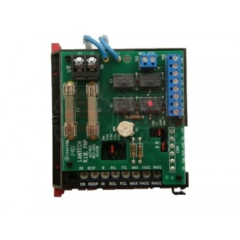 Lantech - Drive DC Speed Controller Regen 90/180VDC With Relay Board PNP - 30134996