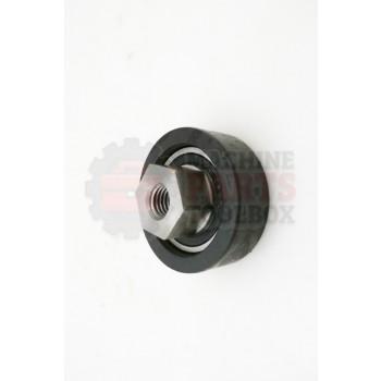 Lantech - Roller HTD Belt Idler Asm For QM Carriage - 30136804