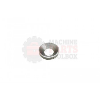 Lantech - Washer Clamp Force Multiplier QM\QXT Turntable Drive Ring - 30140186