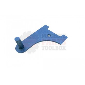Lantech - Mount Nip Roller Pivot Lower - 30142329