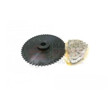 Lantech - Pre-Stretch Kit 300% QM Bottom Drive FDS - 30143644