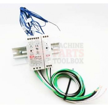 Lantech - Kit Power Supplies 24VDC & 5VDC QM/QX/SM - 30143655