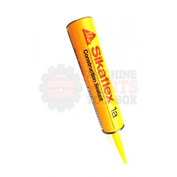 Lantech - Sealant Polyurethane Sikaflex-1A 10.1 OZ Tube Gray - 30144340