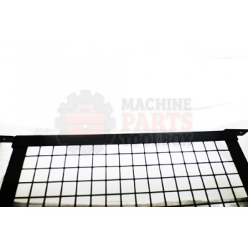 Lantech - Fence Panel Fab 30 X 90-1/2 Overlapped Design - 3014640